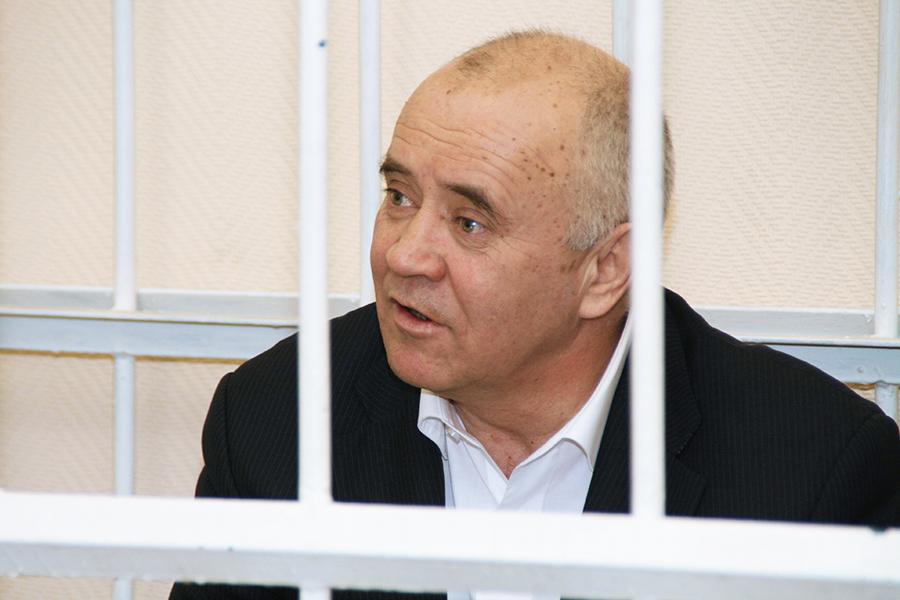 Фото:Николай Гернет / РИА Новости
