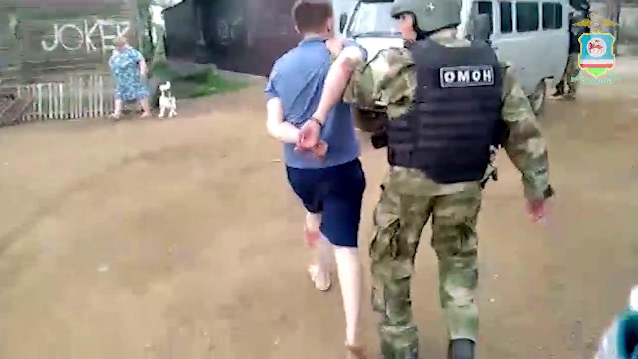 Видео:МВД Якутии