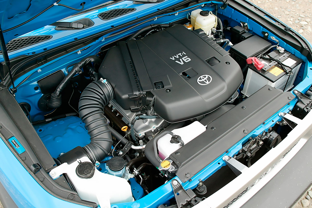 <p>Toyota GR</p>