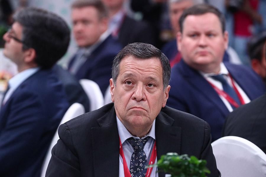Фото:Сергей Бобылев / фотохост-агентство ТАСС