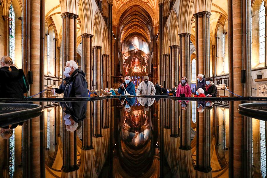 Фото:Paul Childs / Reuters