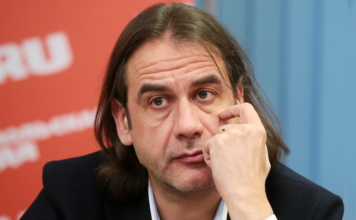 Главный редактор газеты «Коммерсантъ» Сергей Яковлев покинет свой пост