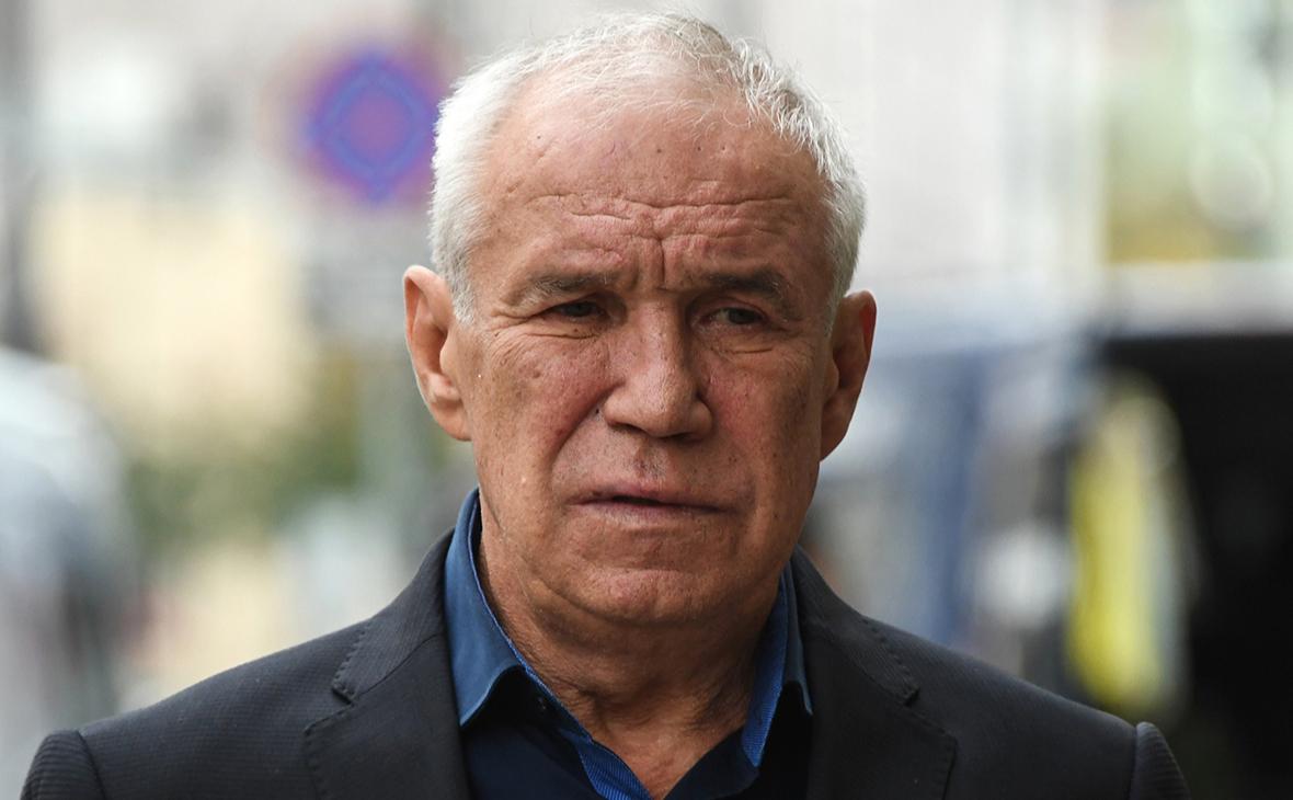 Гармаш объявил об уходе из «Современника» из-за «расправы над людьми» ::  Общество :: РБК