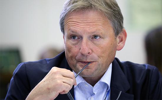 Уполномоченный позащите прав предпринимателей припрезиденте РФ Борис Титов