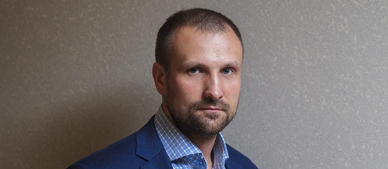 Финансист Александр Лапутин