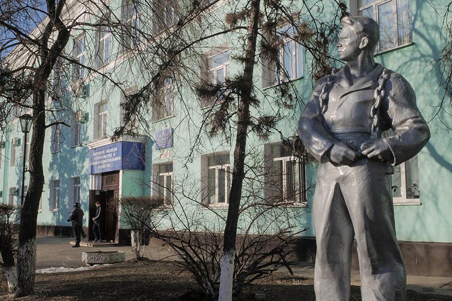 Фото:Евгений Земцов / РИА Новости