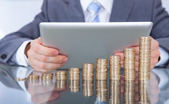 Финансовые услуги кредит от инвестора