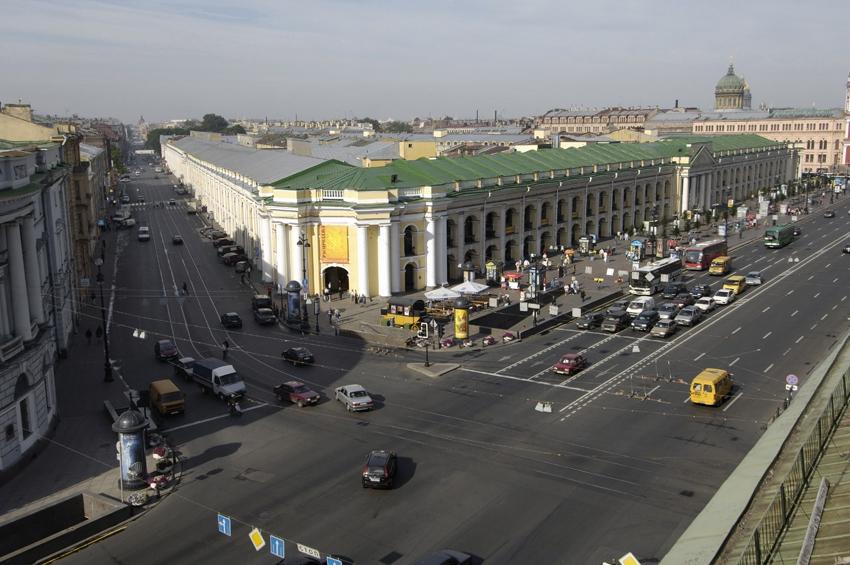 Фото: Юрия Белинского/ИТАР-ТАСС