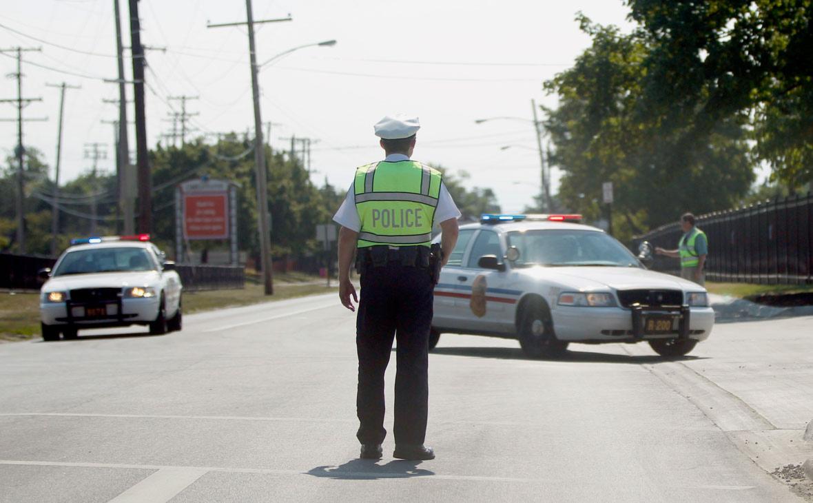 В США во время стрельбы в Огайо погибли три человека