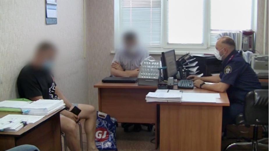 Видео:СК РФ по Амурской области