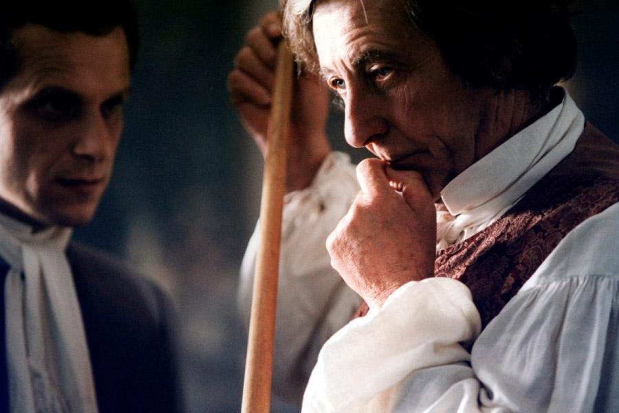 Фото:кадр из фильма «Насмешка», 1996 год