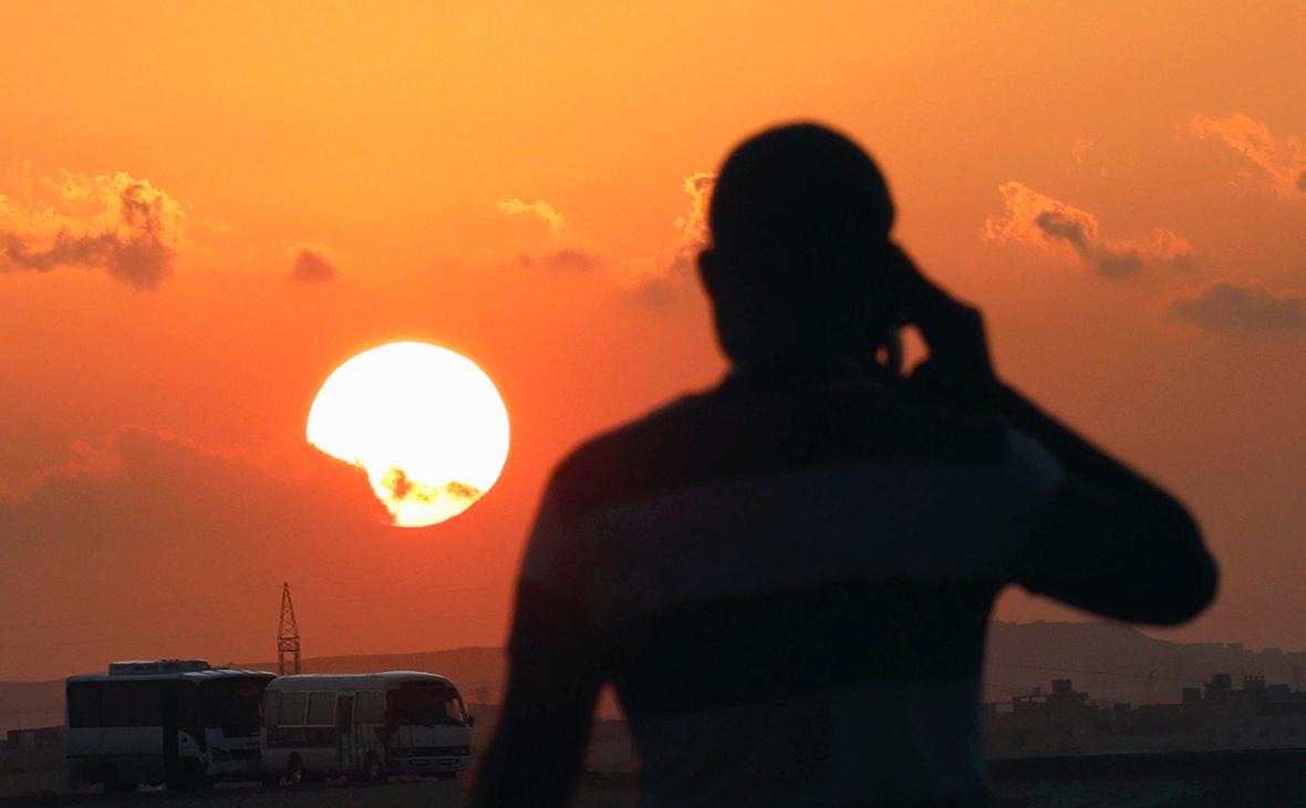 Фото: Mohamed Abd El Ghany / Reuters
