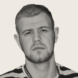 Сергей Курков