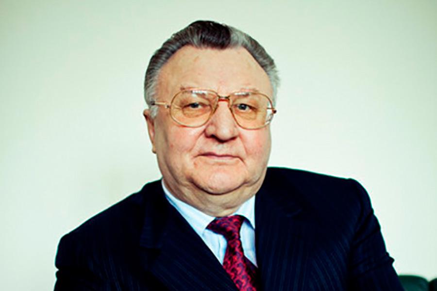 Мегдет Рахимкулов