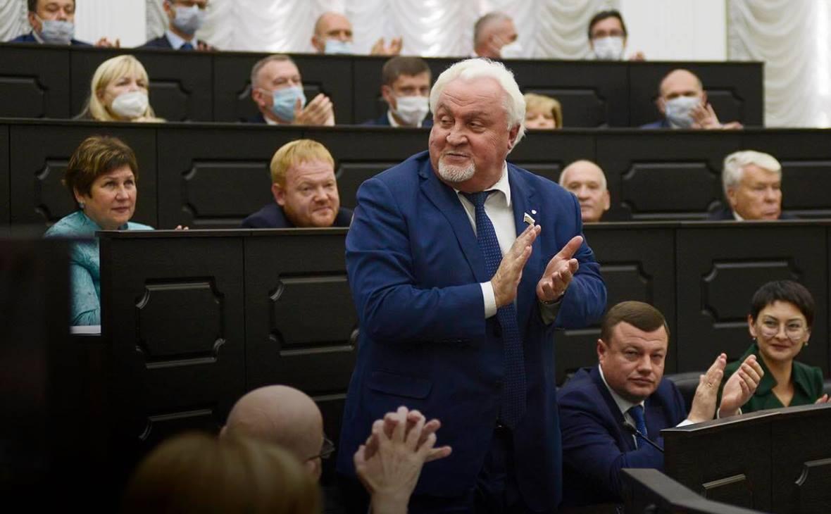Фото: Павел Васильев / пресс-служба Тамбовской областной Думы