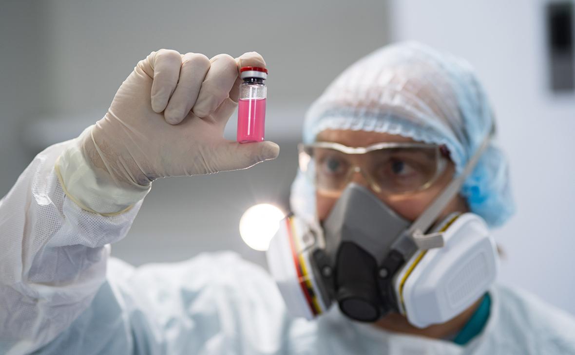 В России выпустили первую партию вакцины от COVID-19 для животных