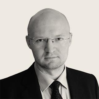 Виталий Казаков