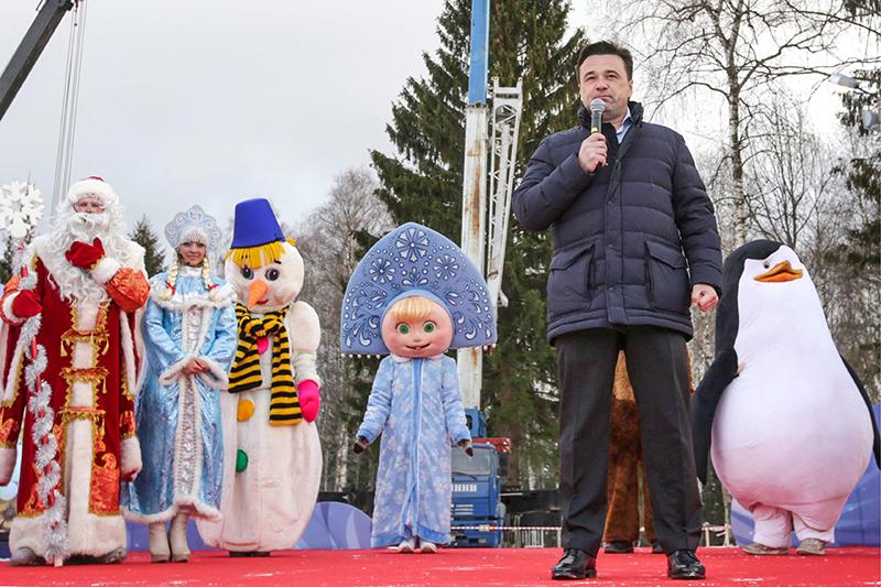 Фото:Геодакян Артем/ТАССВОРОБЬЕВ Андрей