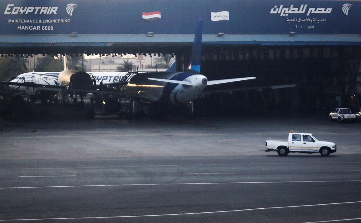 Фото: Amr Dalsh / Reuters