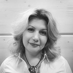 Дарья Стрельченко