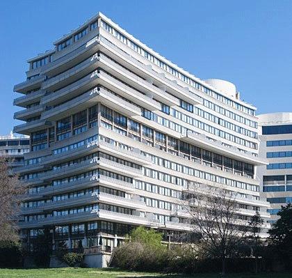 Фото: Фото: The Watergate Hotel