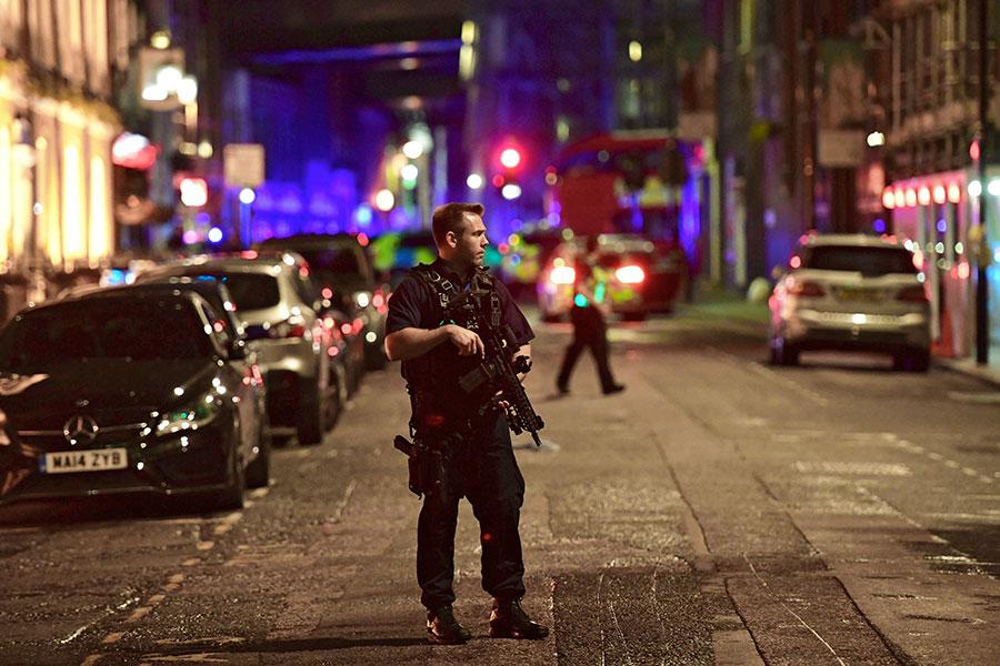 Фото:Dominic Lipinski / AP