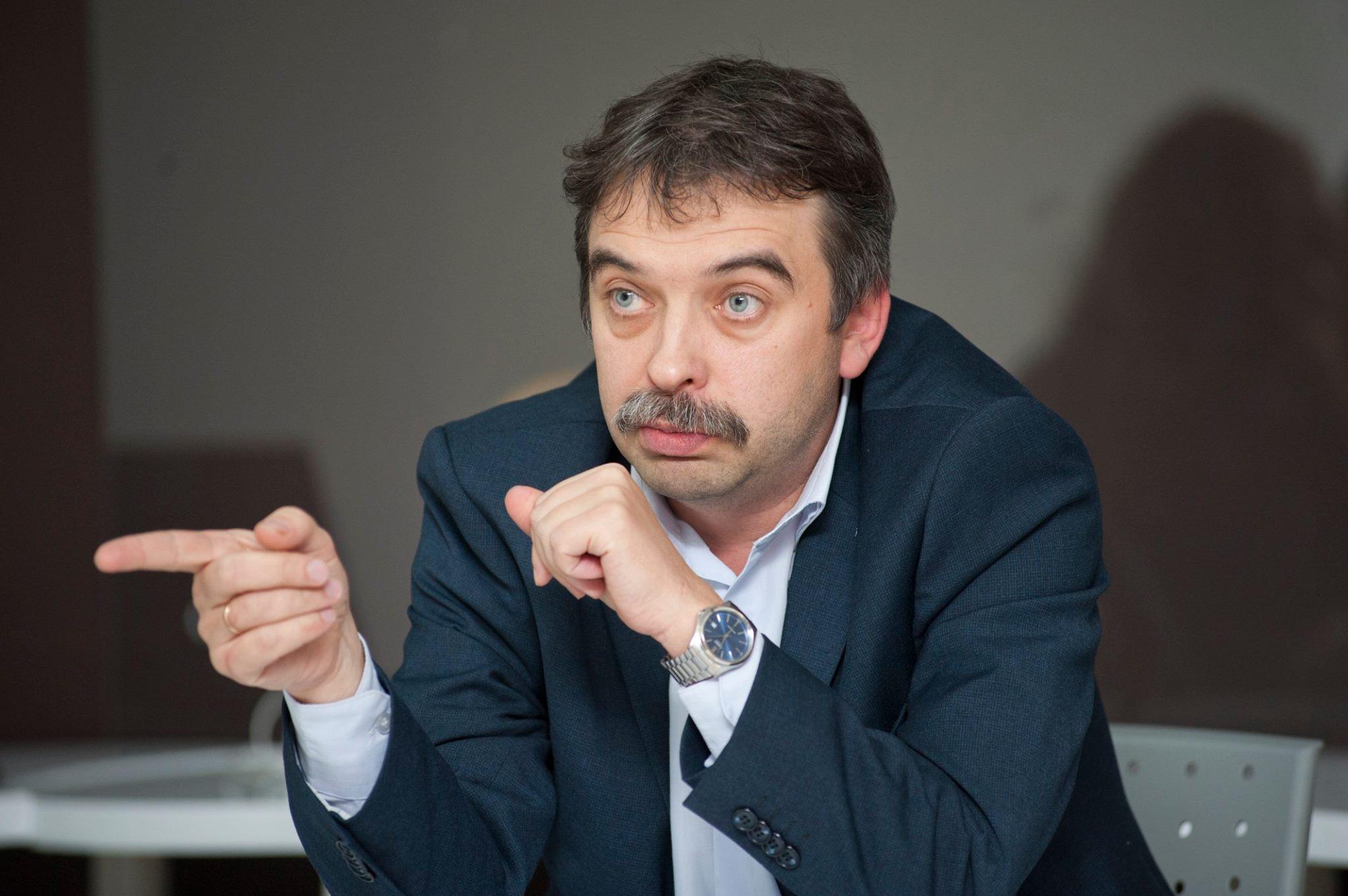 «Недоумение»: Виталий Ковин будет оспаривать присвоение статуса иноагента