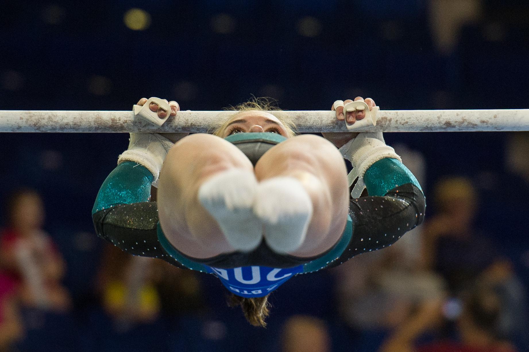 В спорткомплексе дети будут заниматься гимнастикой, танцами и воркаутом