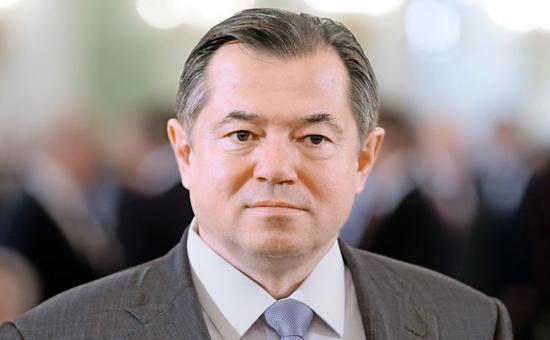 Академик РАН и советник президента России Сергей Глазьев