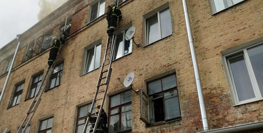 Фото:МЧС России по Владимирской области