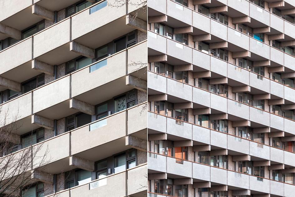 Спрос нажилье вдоме—современнике хрущевок оказался настольковысок, чтовсе квартиры вDeFlat Kleiburg распродали задолго дотого, какздание было готово квселению послереновации