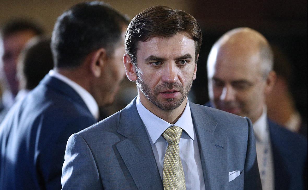 Михаил Абызов