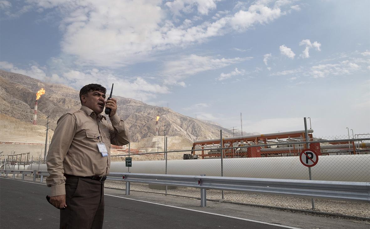 Фото: Raheb Homavandi / Reuters