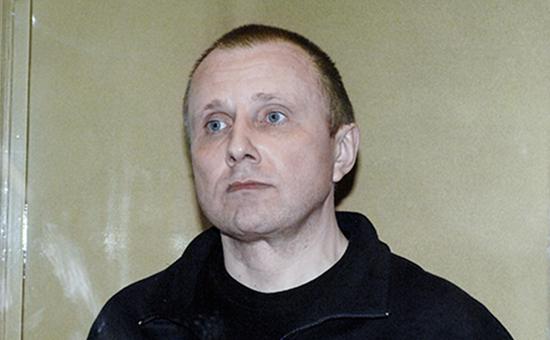 Экс-сотрудник ЮКОСа Алексей Пичугин. 2008 год