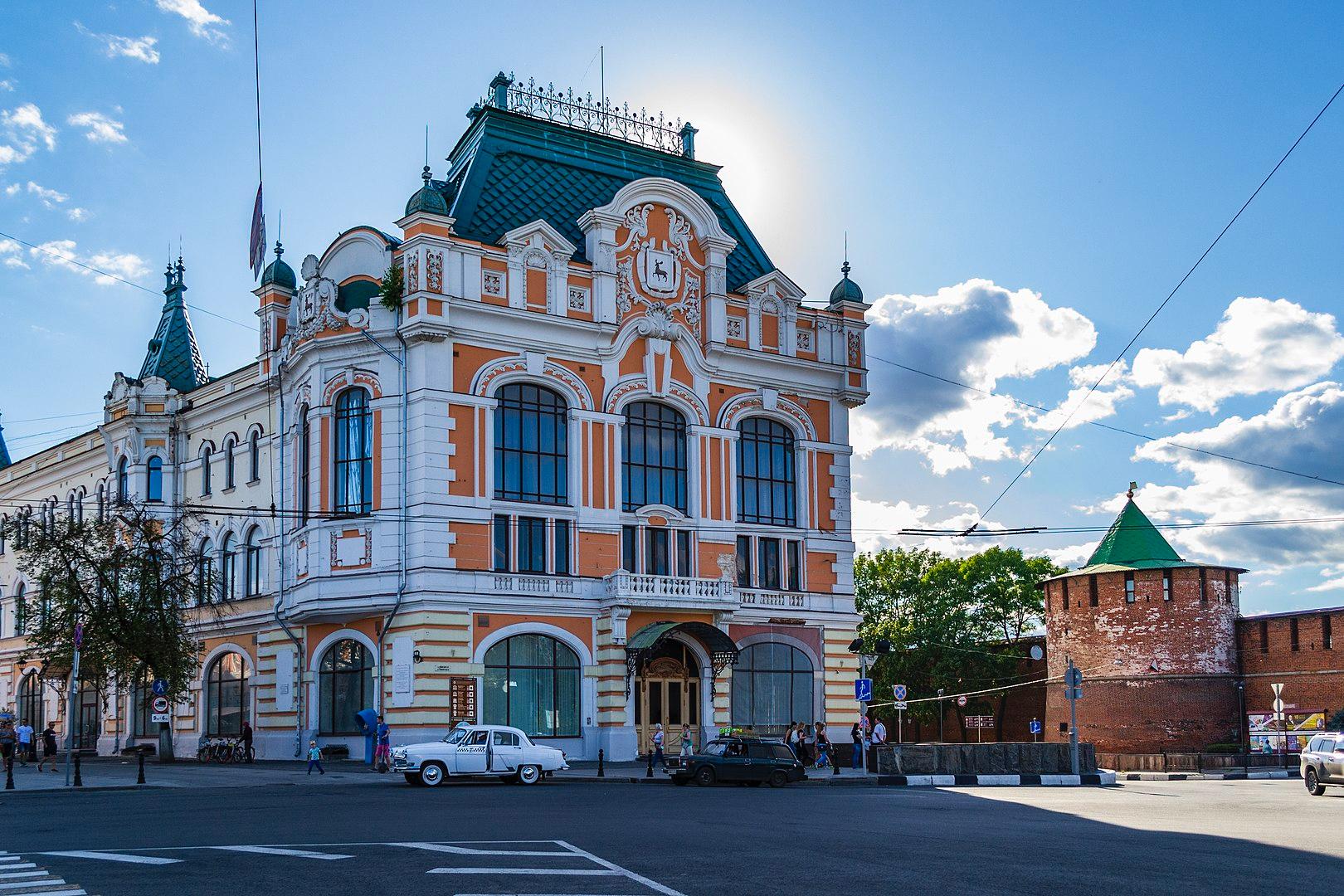 Фото:Алексей Трефилов/wikipedia.org