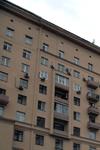 Фото: Вторичный рынок купли-продажи жилой городской недвижимости в Москве и МО (май, 2009)