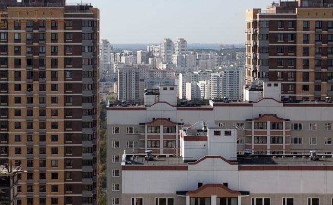 Предложение бюджетных новостроек в Москве достигло исторического рекорда