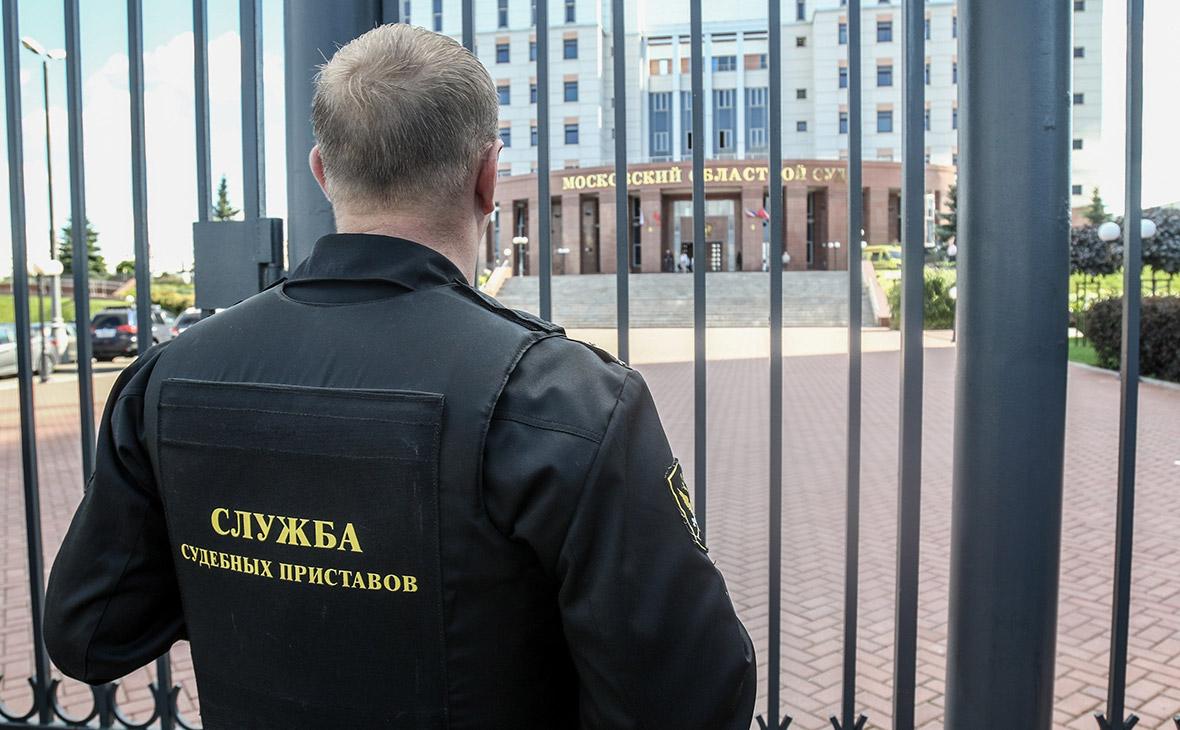 Московский областной суд. 1 августа 2017 года