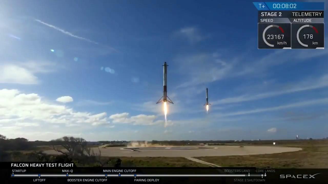 Видео:SpaceX