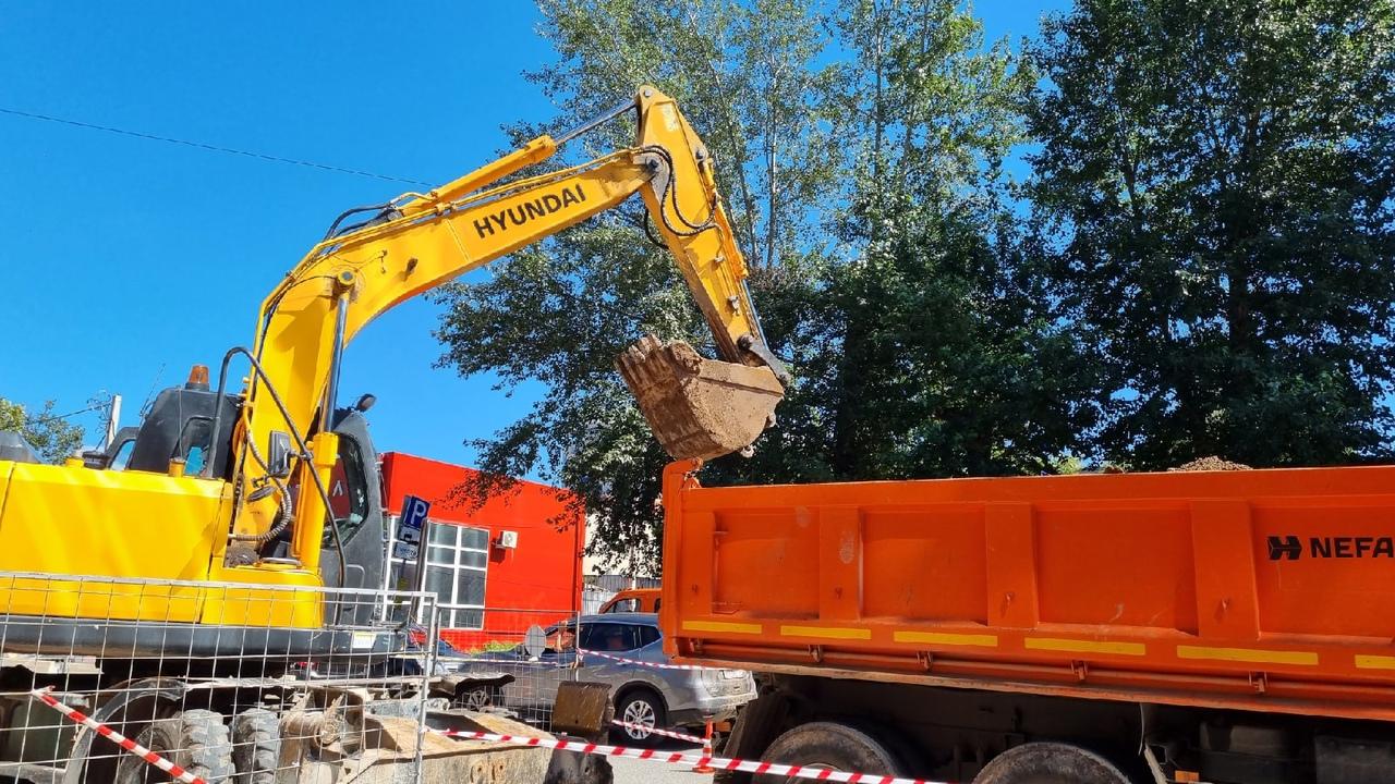 Близится к экватору: мэр Перми об исполнении нацпроекта по ремонту дорог