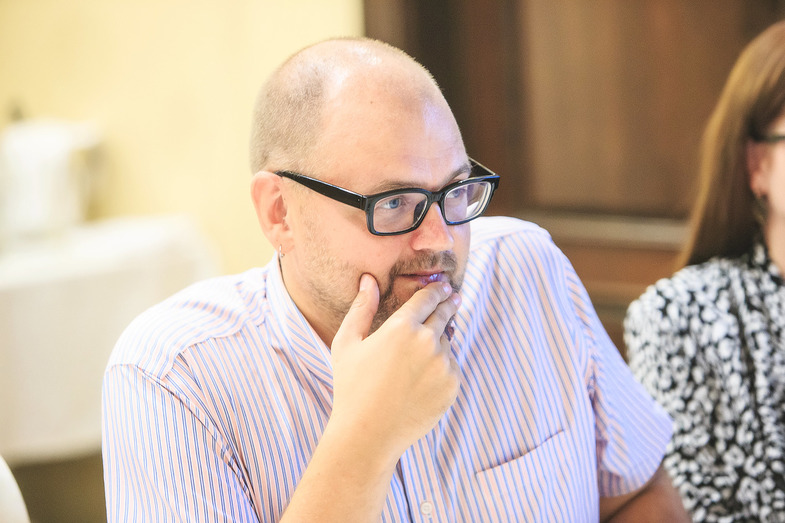Василий Масальский