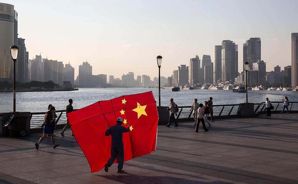 Фото:Qilai Shen / Bloomberg