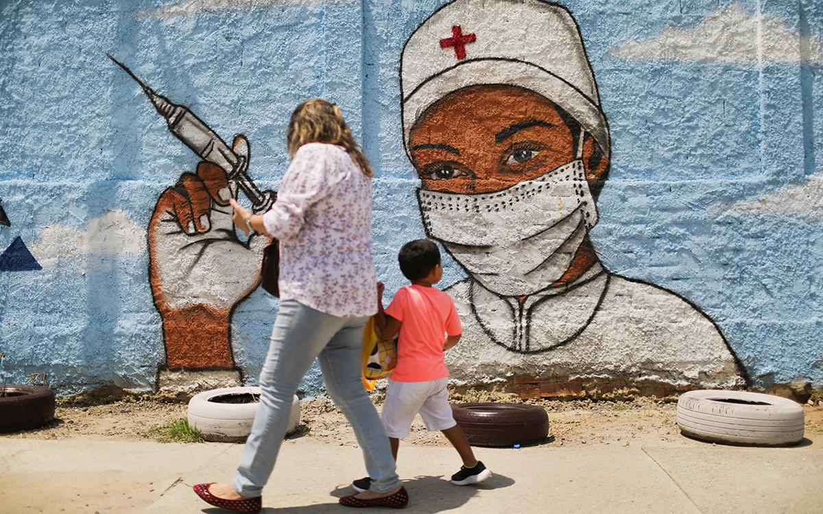 Фото: Pilar Olivares / Reuters
