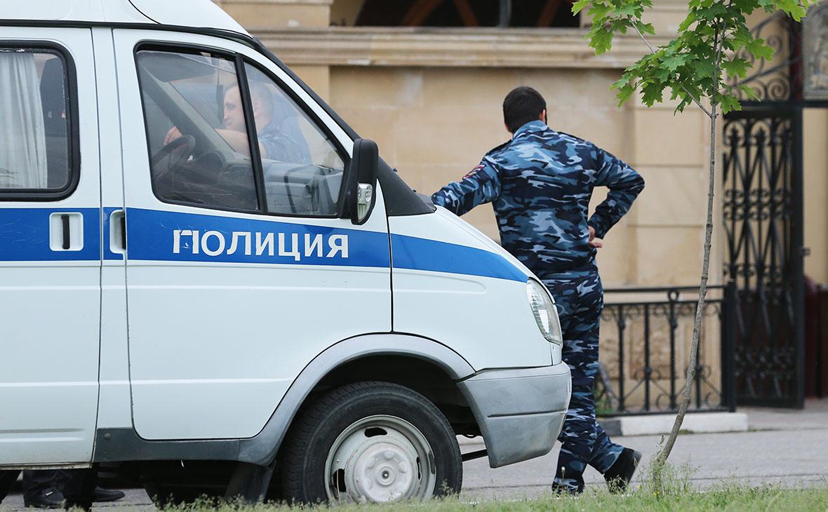 Фото:Елена Афонина / ТАСС