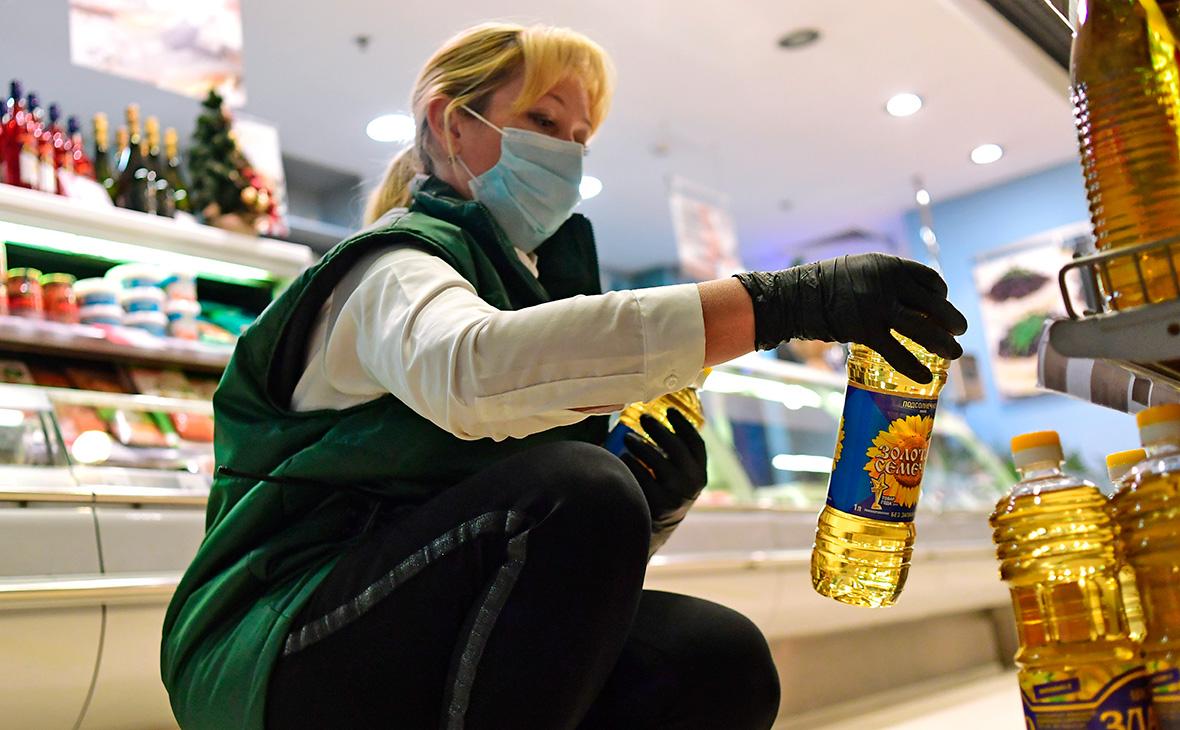 Решетников раскрыл план по снижению цен на сахар и масло