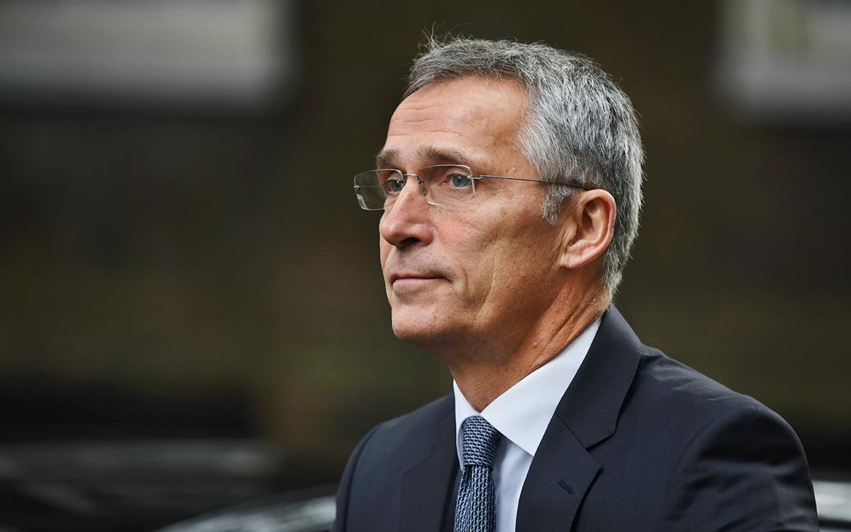 Генсек НАТО заявил о готовности альянса к диалогу с Россией