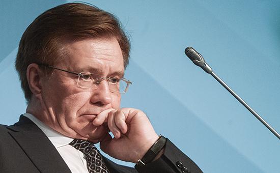 Генеральный директор «Сургутнефтегаза» Владимир Богданов