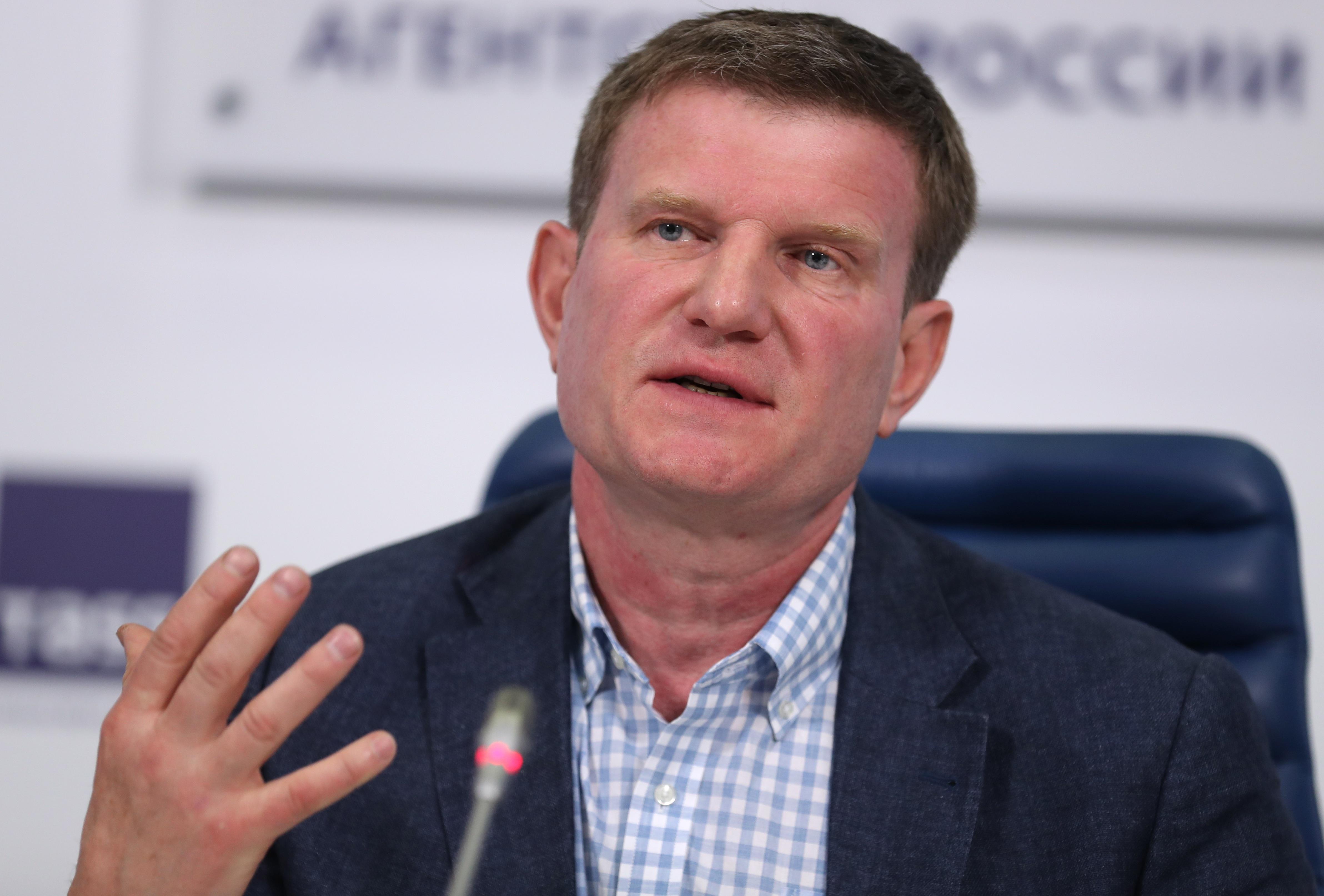 Олег Савченко