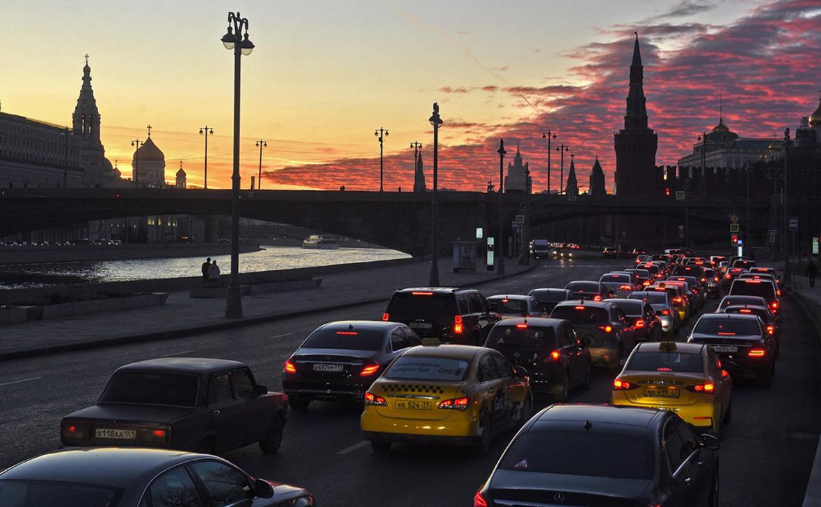 Фото:Александр Миридонов / «Коммерсантъ»