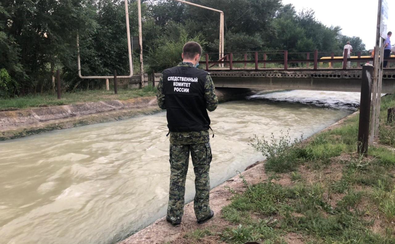 Фото: Пресс-служба СК по Ставропольскому краю